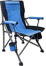 YCX Chaise De Camping Pliante Fauteuil De Camping