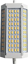 YEHEI Ampoule LED R7S, 40W, 135Mm, 4000Lm, Ampoule