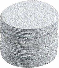 YeVhear 50 pièces 3 pouces oxyde d'aluminium