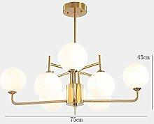 YGCBL Lustre Spoutnik de L'Industrie Moderne,