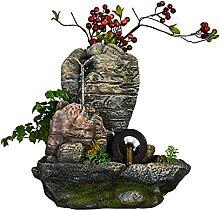 YI0877CHANG Fontaine d'intérieur Decoration