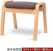 YINGGEXU Tabouret ménagers chaussure changeant