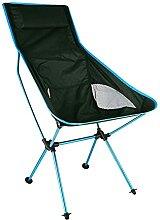 YINGNBH Chaise de Camping Chaise extérieure