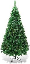 YIQQWS Arbre de Noël Classique Artificiel, Sapin