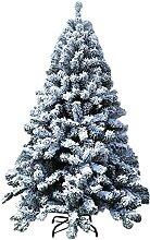 YIQQWS Sapin de Noël Arbre de Noël Artificiel