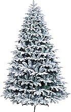 YIQQWS Sapin de Noël Artificiel à Aiguille