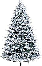 YIQQWS Sapin de Noël Sapin de Noël Artificiel à