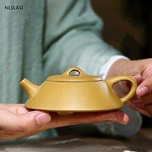Yixing – théière chinoise avec filtre en