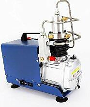 YIYIBY Pompe à air haute pression électrique 300