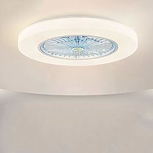 Yjdr Three-couleur Dimming Plafond Chambre Chambre
