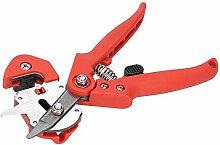 YLSZHY Outils de greffage, sécateur, outils de