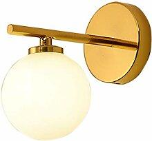 YMBLS Applique, Lampe Créative Moderne, Lampe de