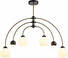 YMBLS Lustre, Lampe de Modélisation Créative de