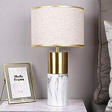YMLSD Lampes de Bureau, Lampe de Table de Chevet