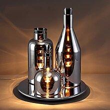 YMLSD Lampes de Table, Lampe de Salon Post-Moderne