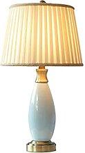YMLSD Lampes de Table, Lampe de Table de Luxe