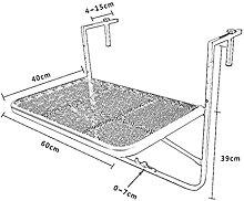 YMLSD Lampes Murales, Table Pliante Suspendue En