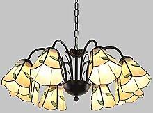 YMLSD Lustres, Lampe Pendentif Lustre Lumière