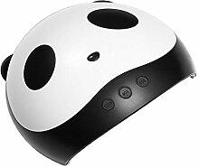 YO-HAPPY 36 W Panda Rapide UV Sèche-Ongles