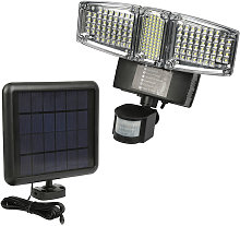 Yongqing - Lampe Solaire Applique Murale 178 LED