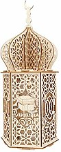 Yoouo Petite Lanterne Marocaine décorative  