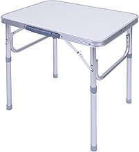 YOPOTIKA Table pliante de camping - Table de