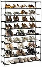 YOUDENOVA Étagère à Chaussures 5-10 Niveaux