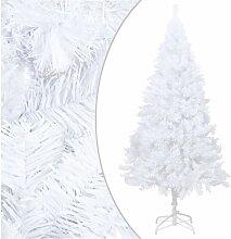 Youthup - Arbre de Noël artificiel avec branches