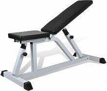 Youthup - Banc de musculation pour muscles