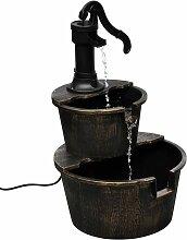 Youthup - Fontaine Design de pompe de puits