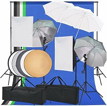 Youthup - Kit d'éclairage de studio photo