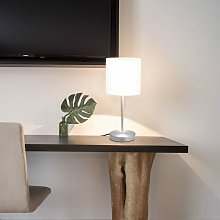 Youthup - Lampes de table 2 pcs Bouton tactile