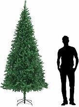 Youthup - Sapin de Noël artificiel 300 cm Vert