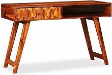 Youthup - Table d'écriture Bois massif de