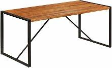 Youthup - Table de salle à manger Bois Acacia