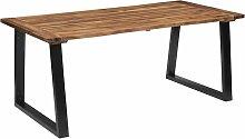 Youthup - Table de salle à manger Bois