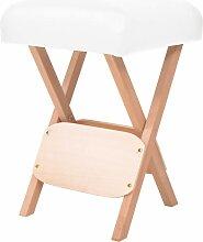 Youthup - Tabouret de massage pliant avec siège