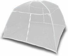 Youthup - Tente de camping 200x120x130 cm Fibre de