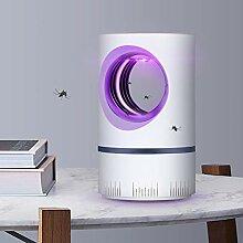 yqs Lampe Moustique 5w Électrique USB Mosquito