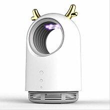 yqs Lampe Moustique Électrique USB Mosquito