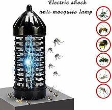 yqs Lampe Moustique Électrique UV Mosquito Killer