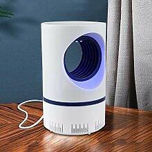 yqs Lampe Moustique Lampe Tueur UV Moustique USB