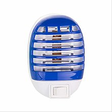 yqs Lampe Moustique LED Socket Electric Mosquito