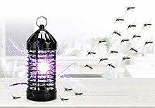 yqs Lampe Moustique Mosquito Killer Electric