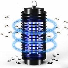 yqs Lampe Moustique Portable Électrique LED