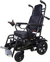 YQTXDS Fauteuils roulants électriques
