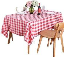 YRYIE – linge de Table rectangulaire en