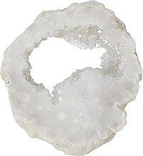 YSJJAXR Cristal Naturel Brut 1pcs Pierre Naturelle