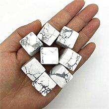 YSJJMES Cristal Naturel Brut 100g Types de Cristal