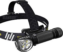 YSJJQSC Lampes frontales Discount 4led 2700 lumens
